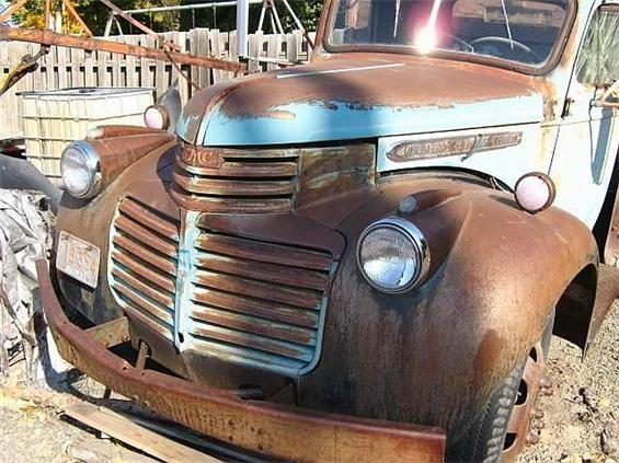 1947 Gmc General Gmc Trucks Cars Trucks Trucks
