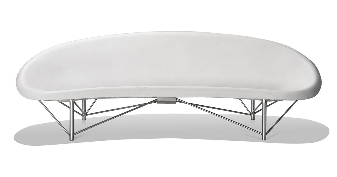 Galanter And Jones Heated Outdoor Bench Furniture