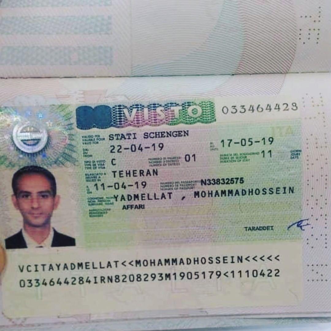 Get your valid schengen visa visa online documents