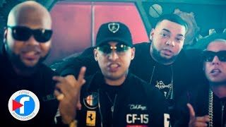 Simple - Ozuna, Cosculluela, Ñengo Flow, Baby Rasta & Gringo ( Video Oficial ) - YouTube