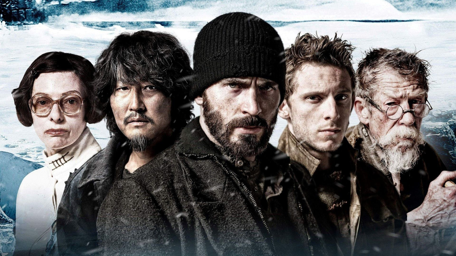 Snowpiercer Posters Wallpapers Trailers Prime Movies Movie Collection Seattle International Film Festival Prime Movies