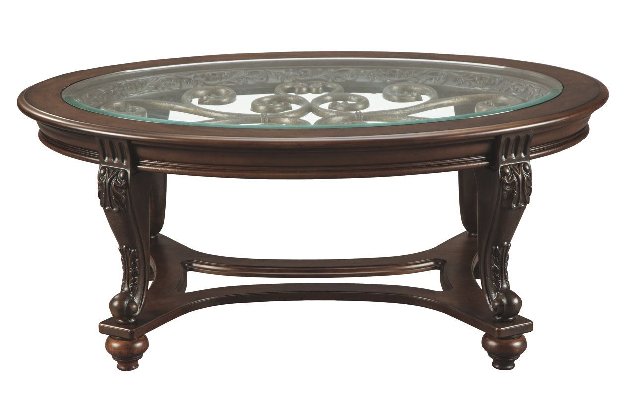 Norcastle Coffee Table Ashley Furniture Homestore Coffee Table Decorating Coffee Tables Antique Coffee Tables [ 840 x 1260 Pixel ]