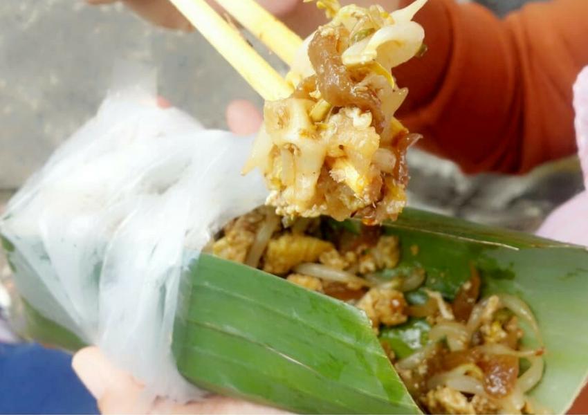 Lezatnya 5 Kuliner Bogor, Harga Kaki Lima Rasa Bintang
