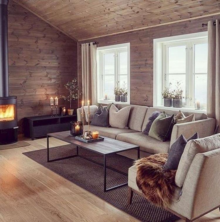 80 Astonishing Farmhouse Living Room Design Ideas Rustic Living Room Minimalist Living Room Rustic Farmhouse Living Room