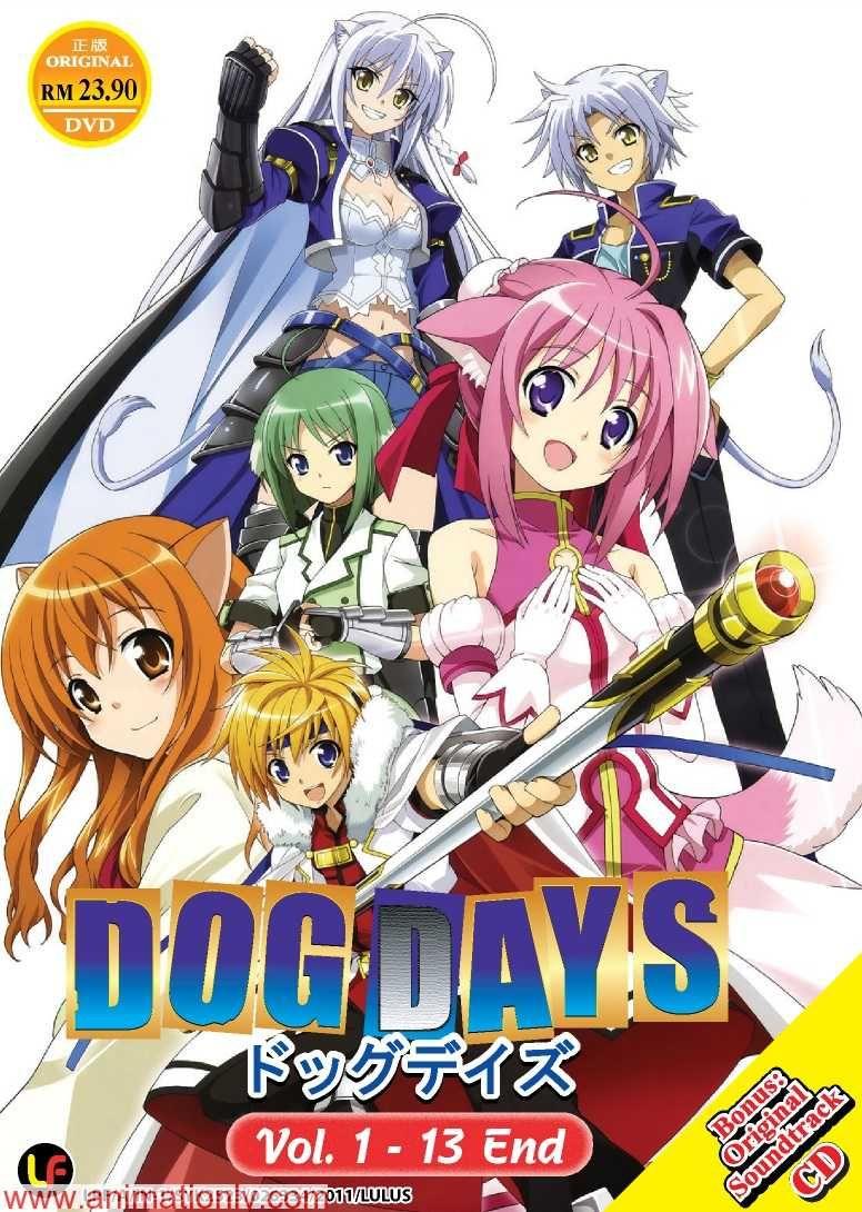 مشاهدة انمي Dog Days الحلقة 8 اون لاين على انمي ليك مشاهدة و تحميل حلقة الانمي مترجمة عربي مشاهدة مباشرة اوك انمي ادد انمي Anime Bunny Girl Zelda Characters