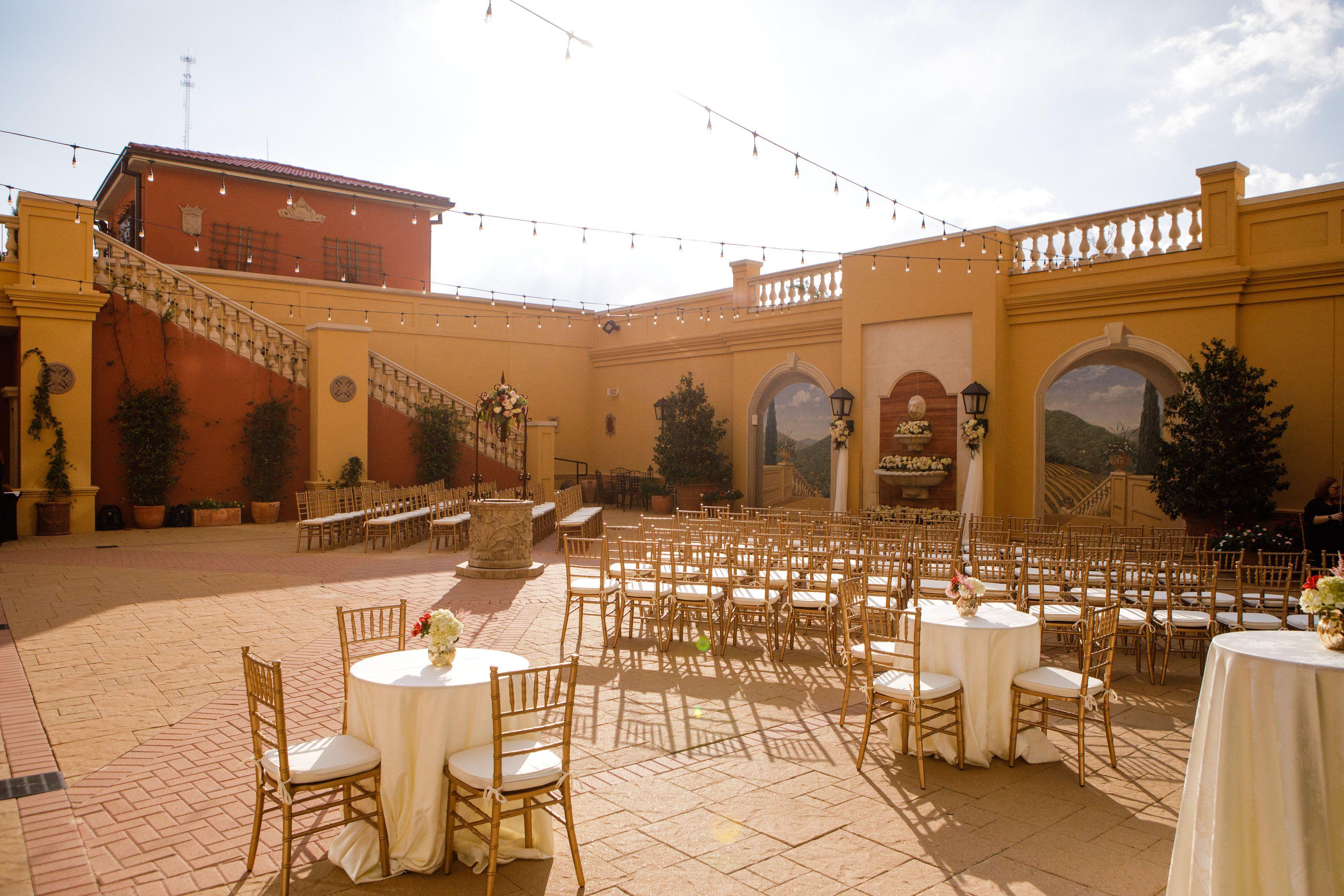Hotel Granduca Austin Wedding Venues Italian Style Wedding Venues