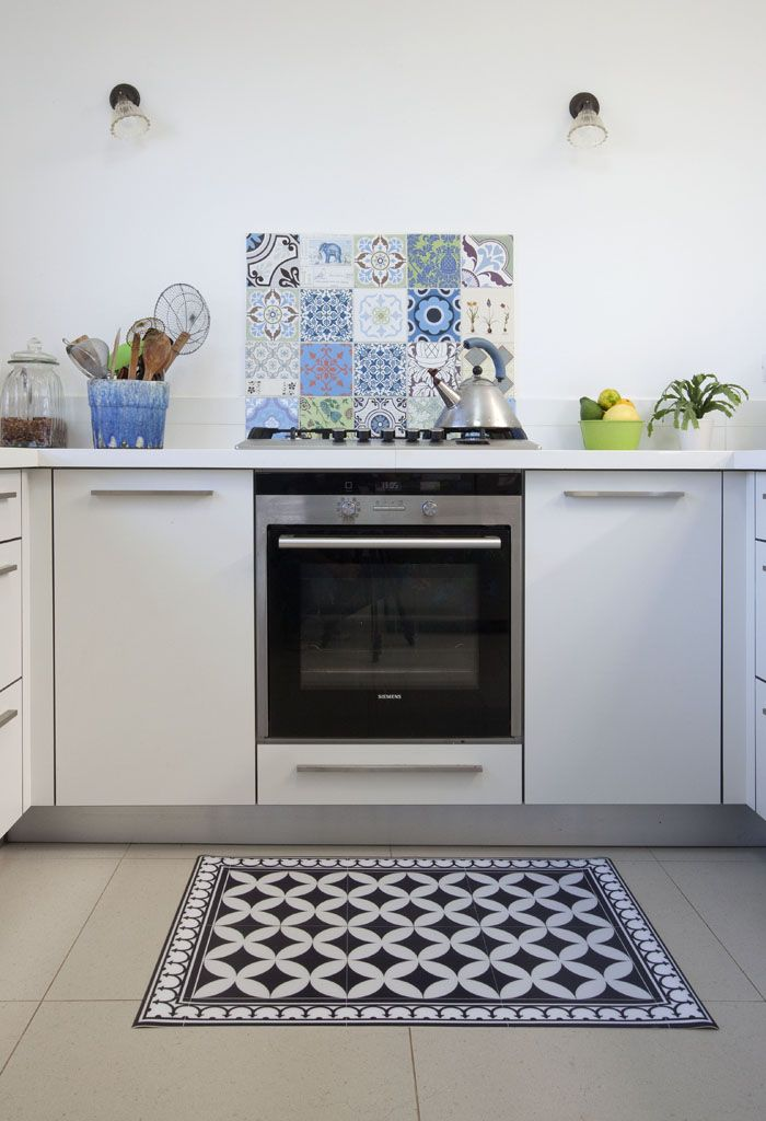 decorative mats vinyl tiles decals for floor wall by videcor