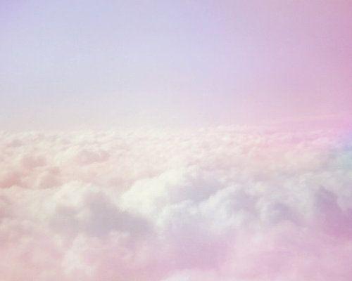 Dreamy Pastel Clouds Pastel Clouds Cute Pastel Wallpaper Clouds