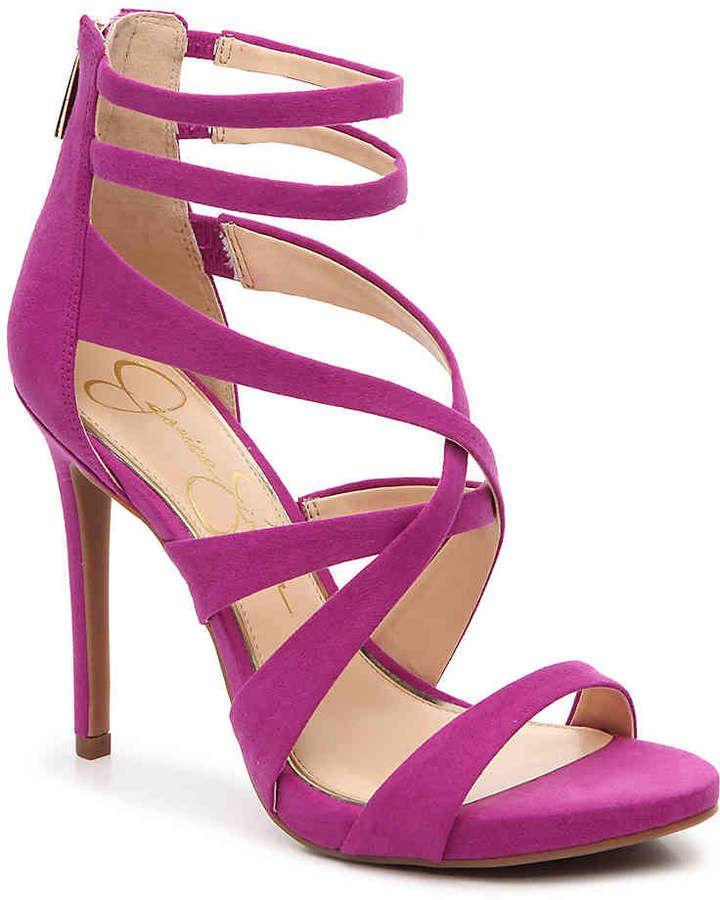 59d5bc06fb Jessica Simpson Rayomi Platform Sandal - Women s  dsw jessicashimpson   affiliate  shoes  shoesaddict  shoelover  heels  womensshoes