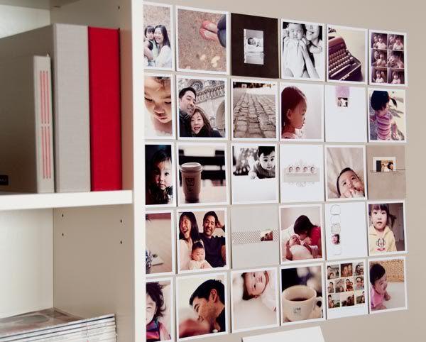 Familienfotos An Die Wand Aufhängen Wohnideen In 2019 Foto