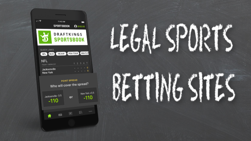 Pin by BetVega on Legal Sportsbooks Sports betting