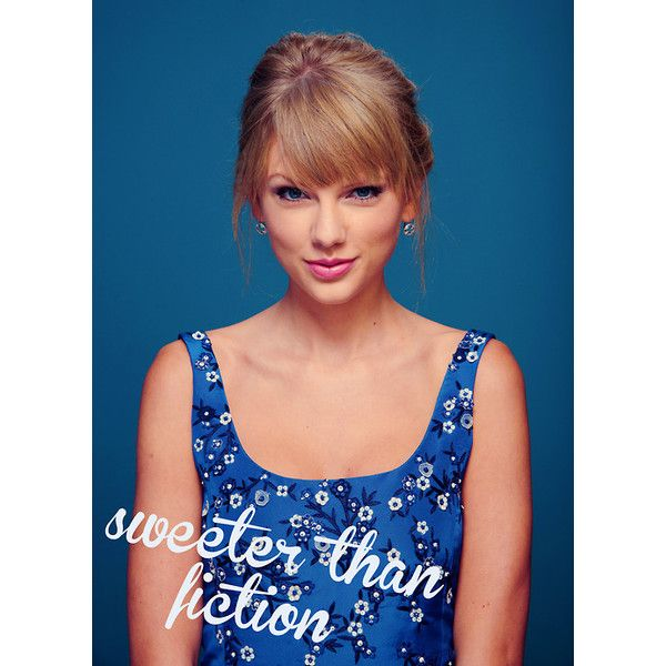 Tumblr ❤ liked on Polyvore featuring taylor swift