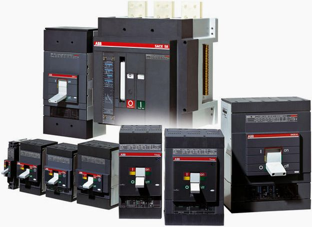 the role of circuit breakers in lv mv power systems. Black Bedroom Furniture Sets. Home Design Ideas