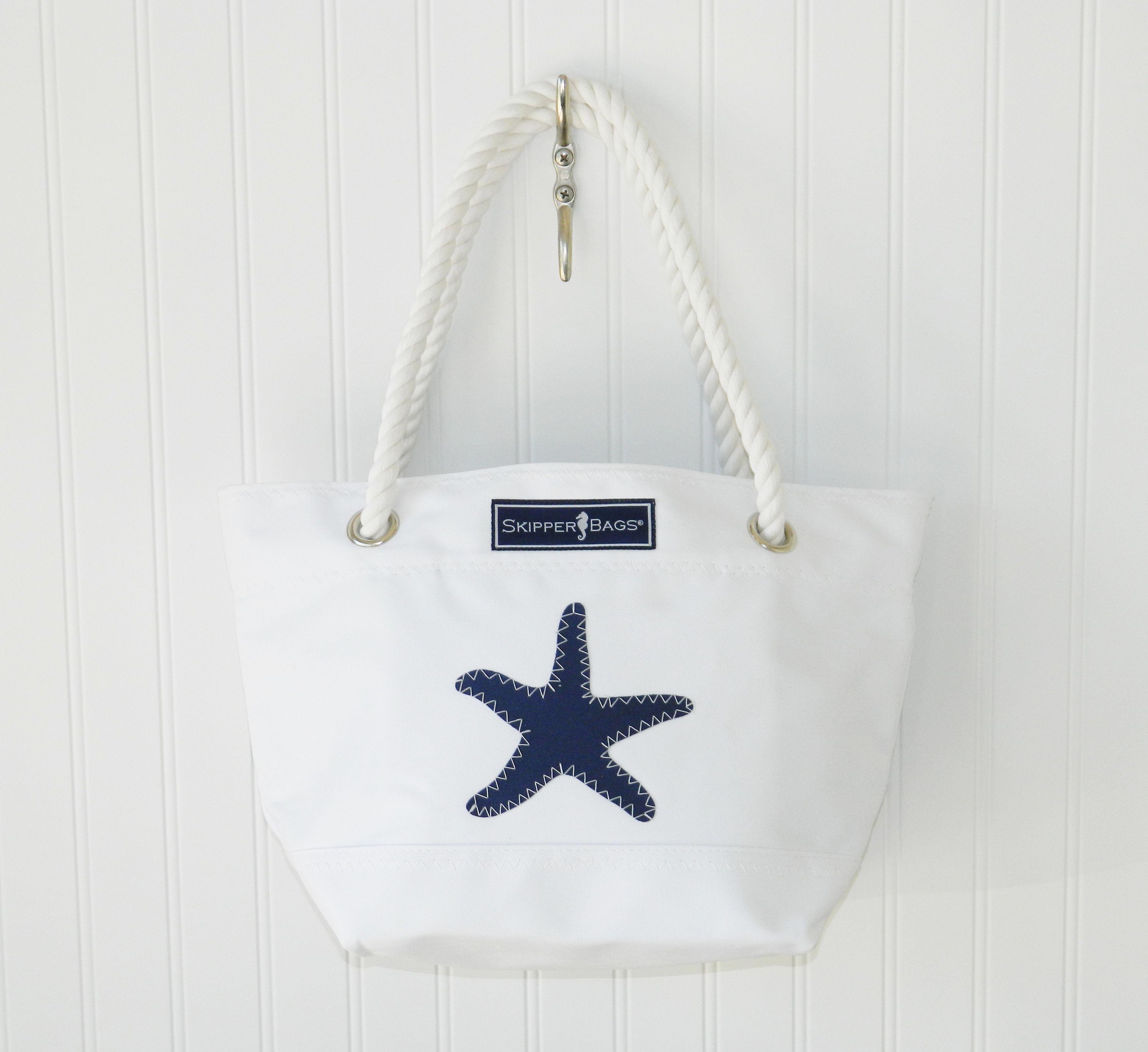 Navy Starfish Skipper Bag Www Skipperbags Bags