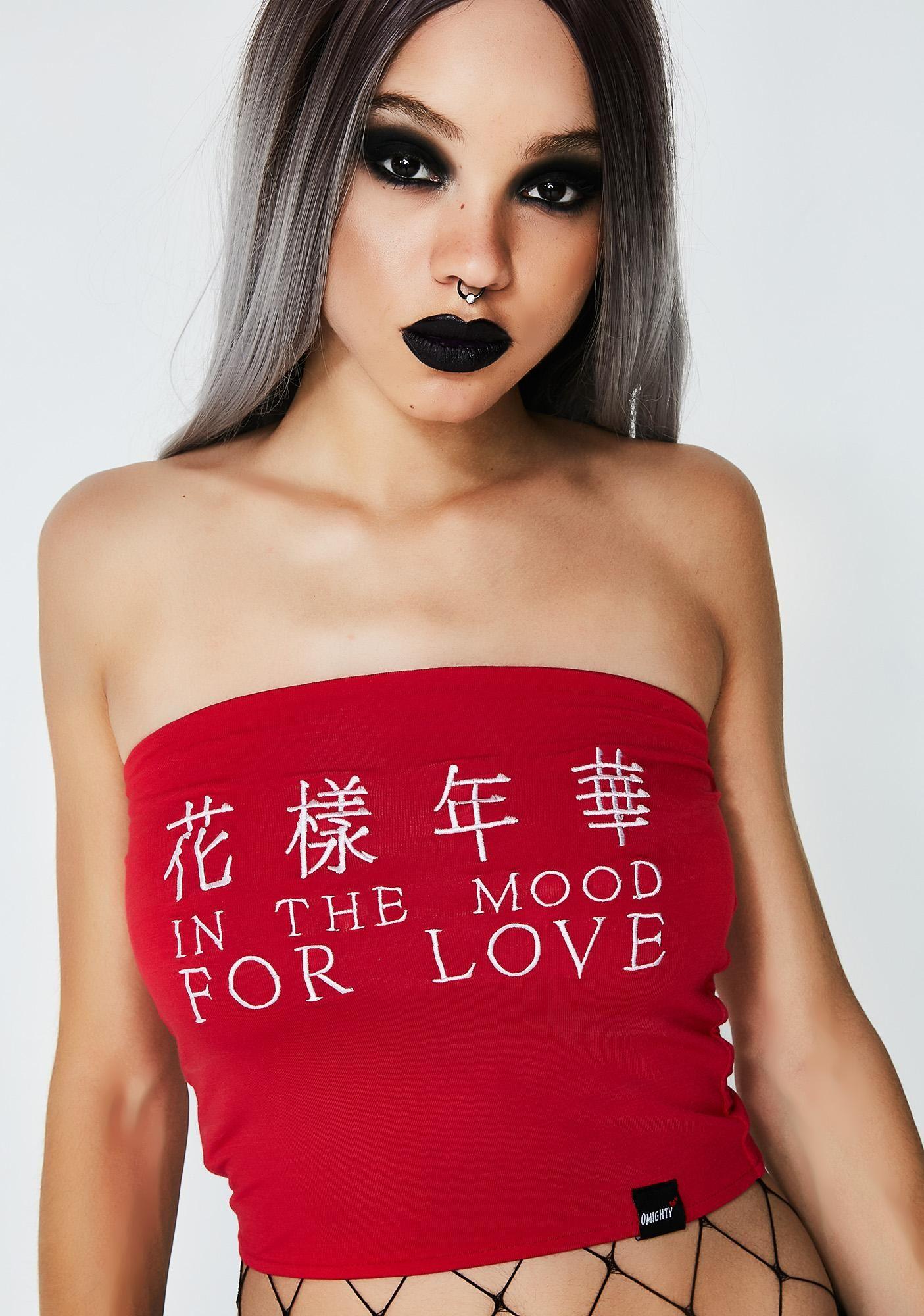 those boob love