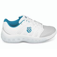 tennis shoes women k swiss tubes tennis 100 oc white