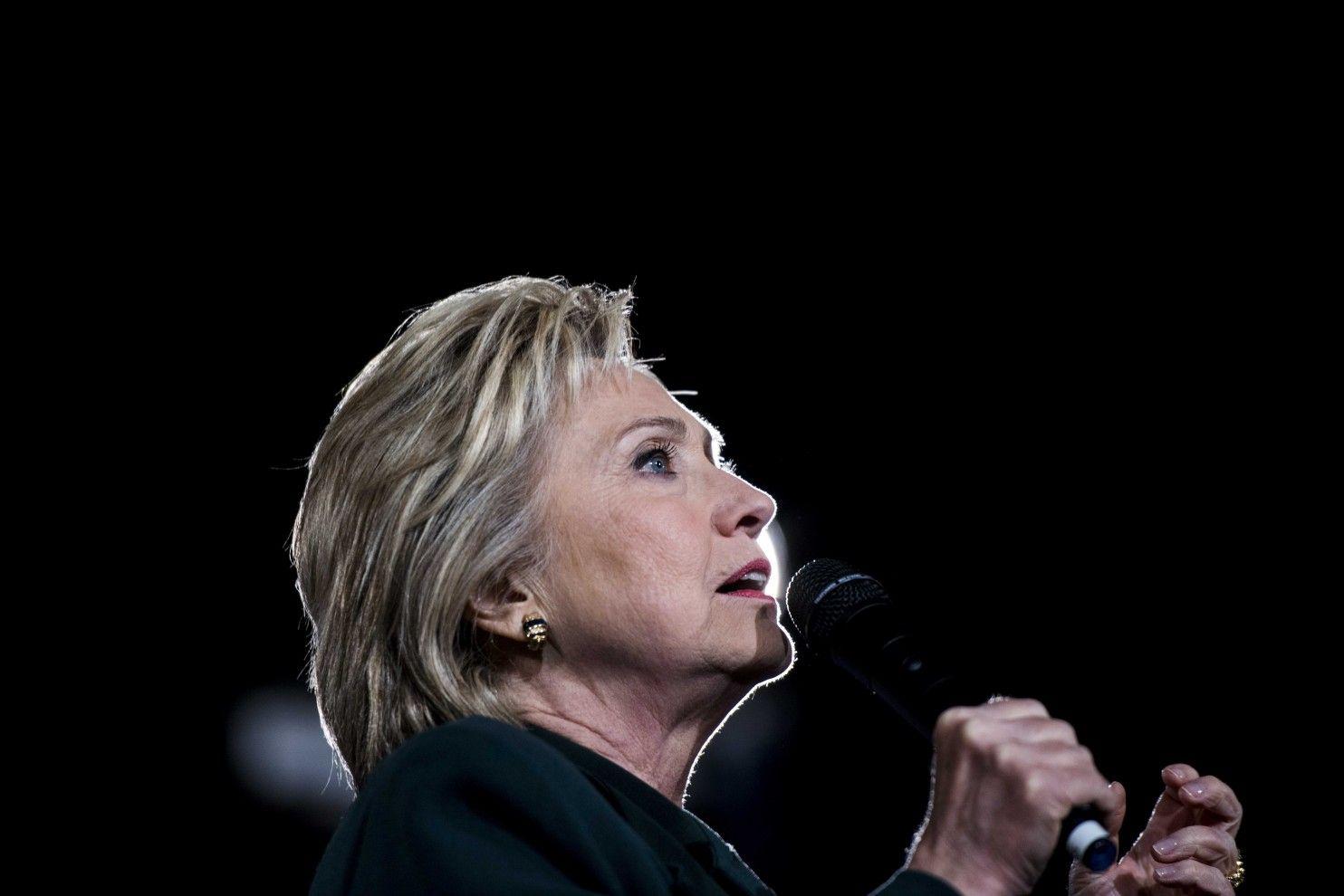 Pin On Hillary 2020
