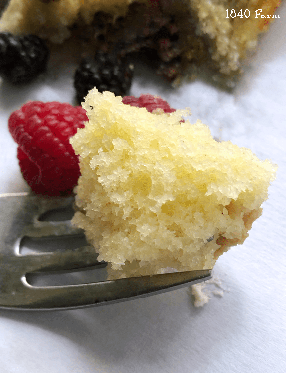 Quick Buttermilk Cake In 2020 How Sweet Eats Buttermilk Recipes Cake Flour Substitute