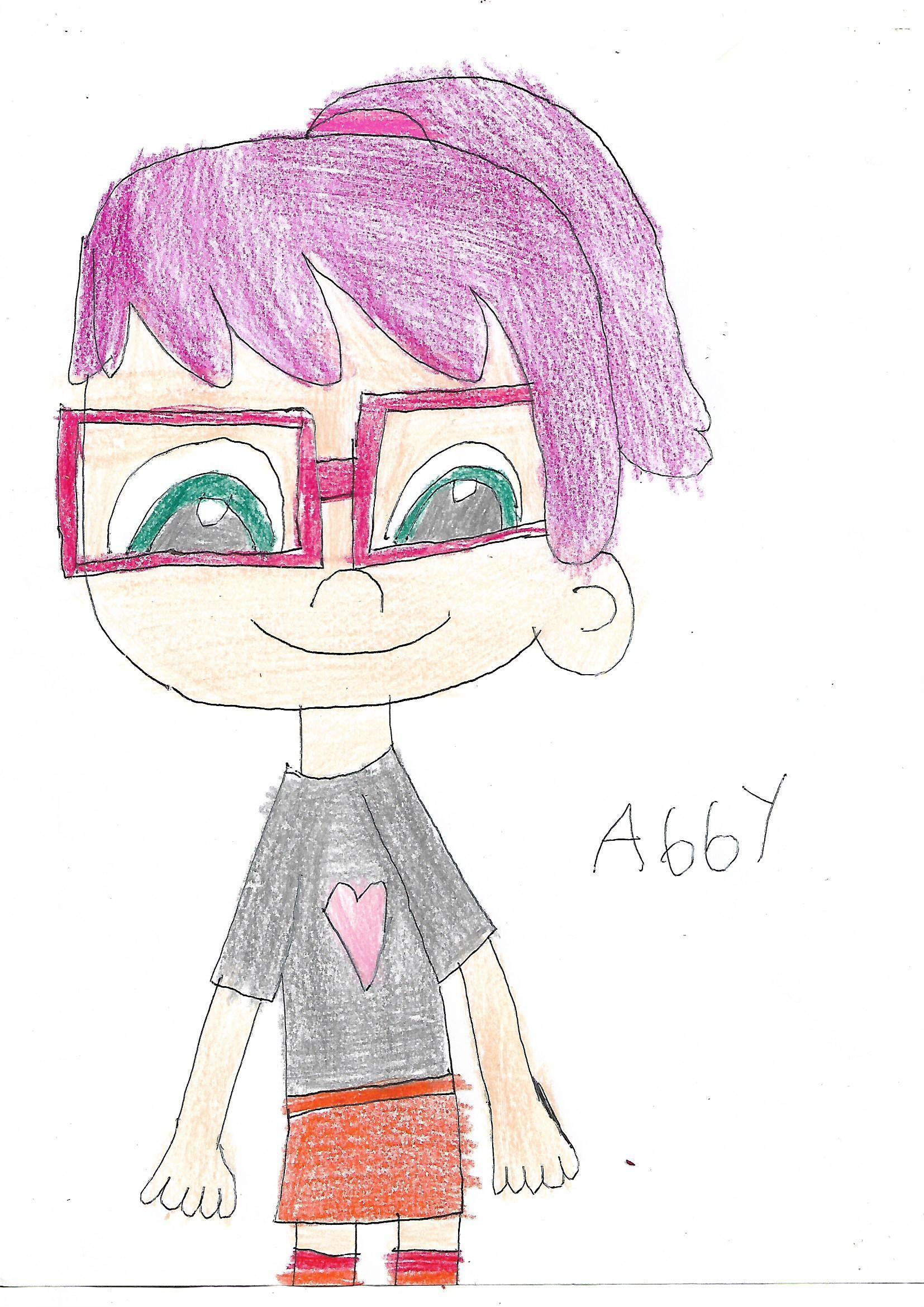 Abby Abby Hatcher (con imágenes) Niños de 7 años