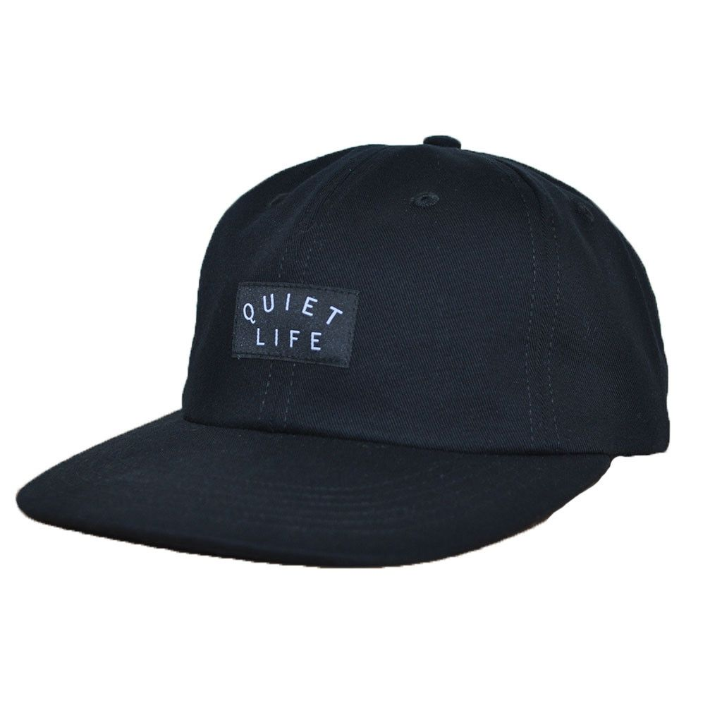 61bbc276dcd The Quiet Life - Field Men s Polo Hat