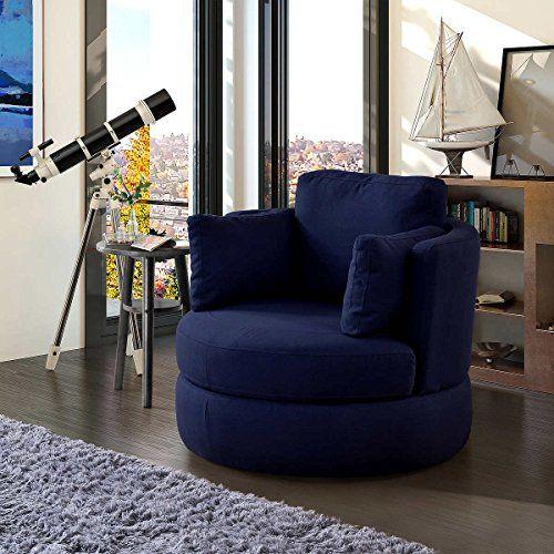 Best Benson Swivel Chair With Storage Blue Benson Https Www 400 x 300