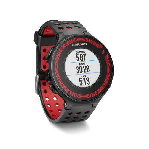 141c886ed2c Garmin Forerunner 220 - Black Red Garmin  http   www.amazon.com dp B00FBYY6CI ref cm sw r pi dp qU3lub0VJ1MFG