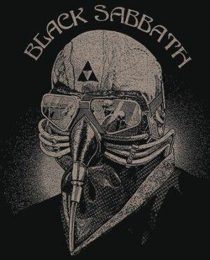 New Ozzy Osbourne Metallica Iron Maiden Black Sabbath Iron On Patch