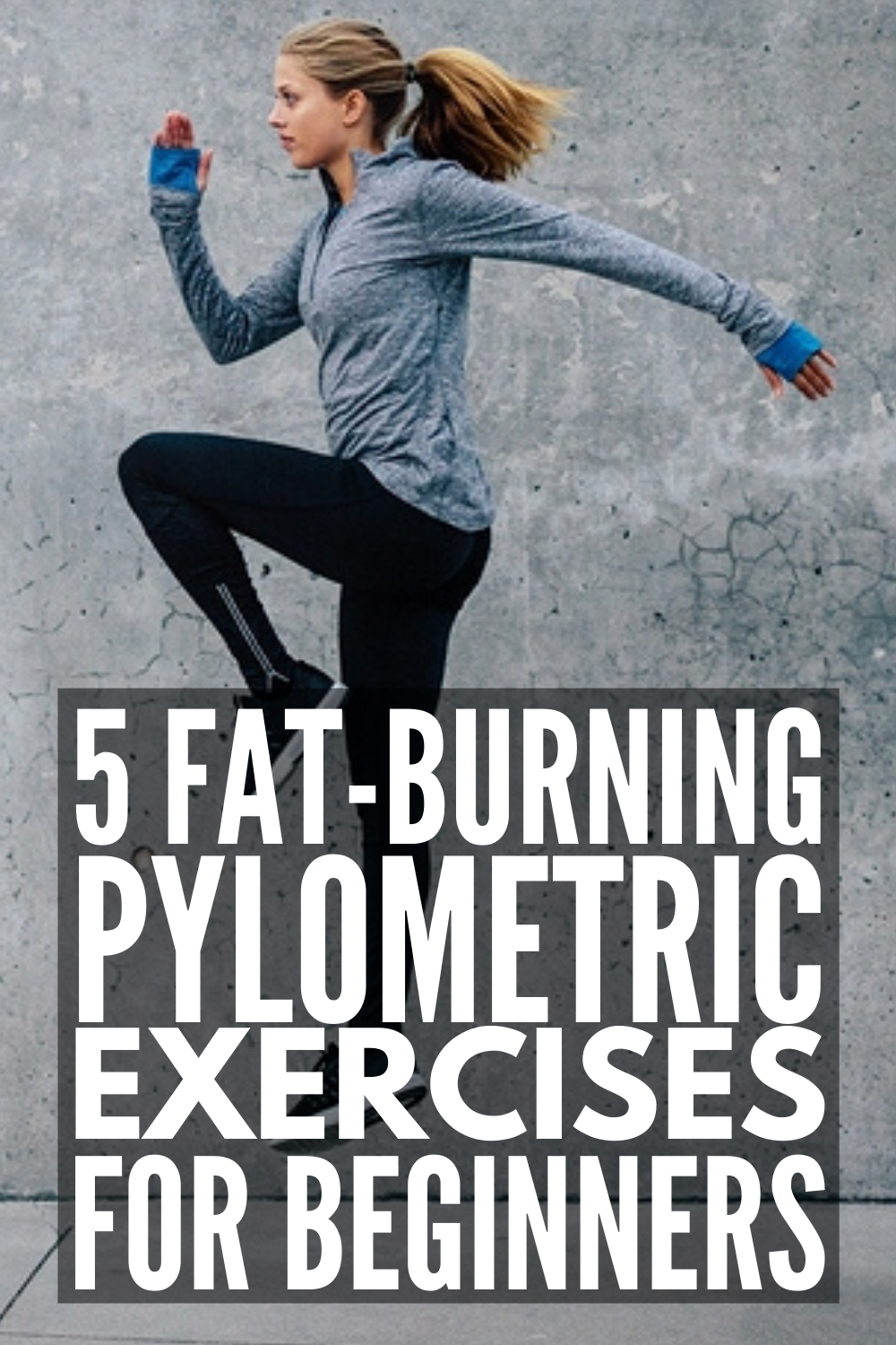 Strength And Speed  5 Powerful Plyometric Exercises For
