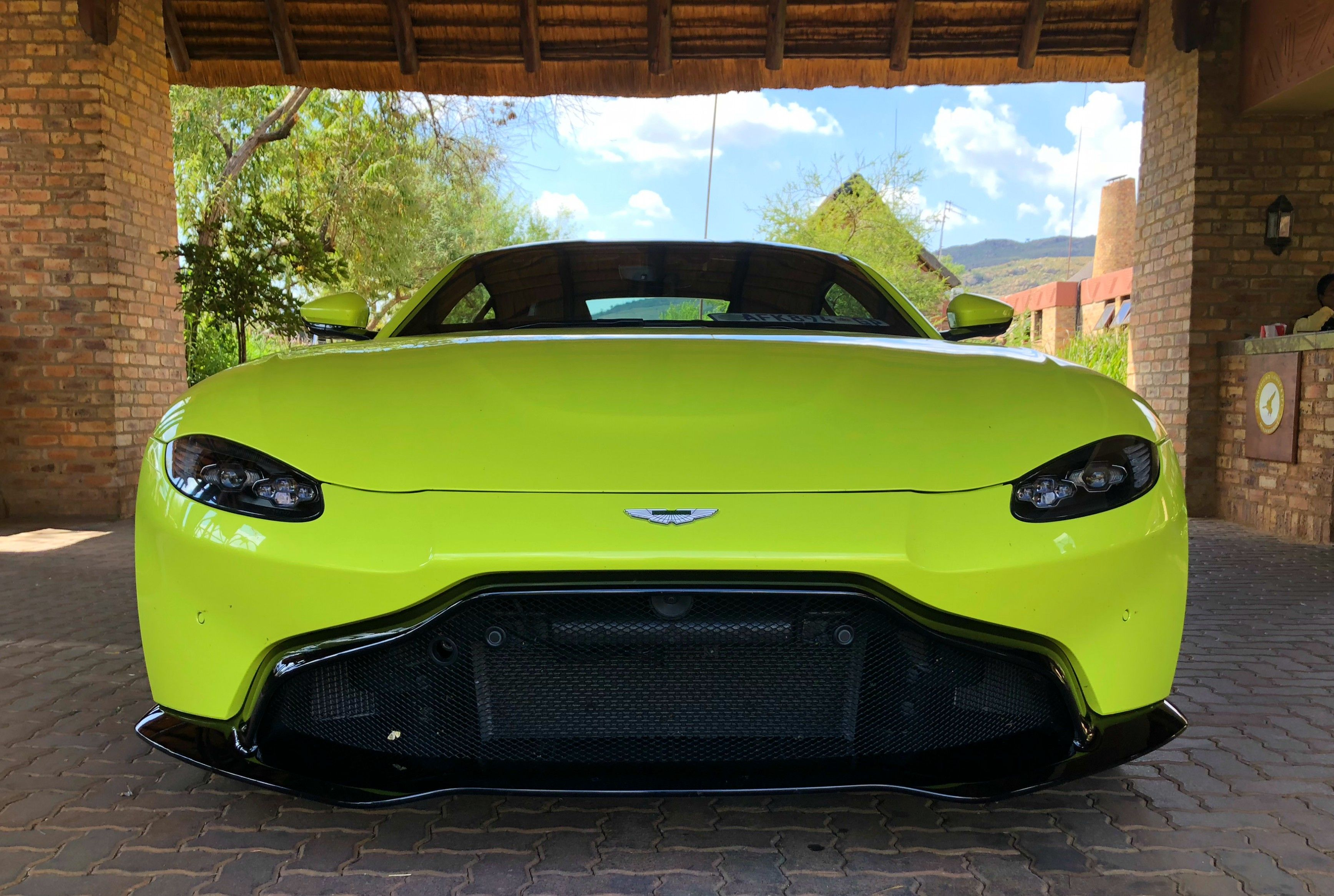 New Aston Martin Vantage Price In South Africa Aston Martin Vantage New Aston Martin Aston Martin