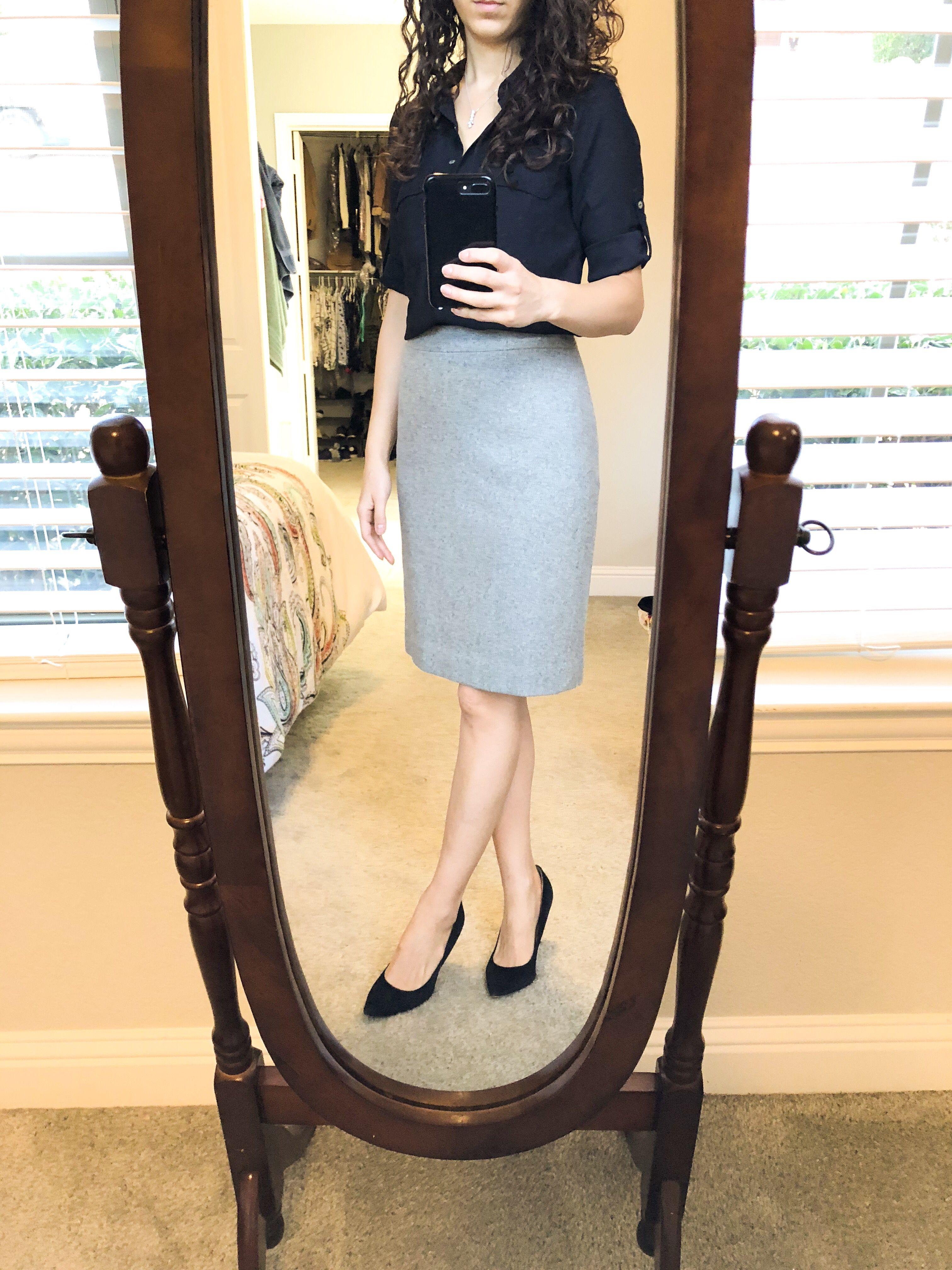 a4aac21e4f7 Fashion outfit for work. Fashion outfit for work Business Casual Outfits  For Women