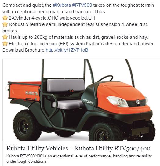 Pin By Deborah Bell On Tractor Innovation Kubota