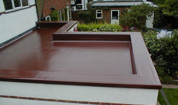 Choosing Between A Flat Roof Repair Or Replacement Flat Roof Repair Roof Repair Roof Repair Diy