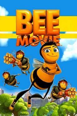 Bee Movie(2007) Cartoon