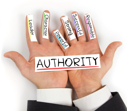Define Authority vs. Responsibility (and don't forget ...