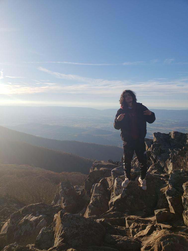 Shenandoah Mountains West Virginia USA #hiking #camping # ...