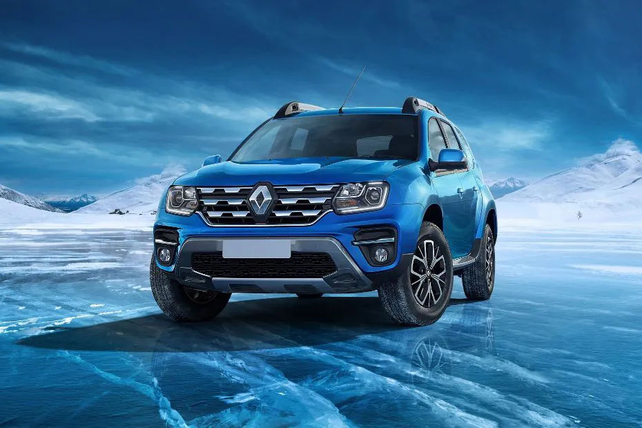 Renault S Facelifted Duster Is Now Bs6 Compliant But With Many Sacrifices Renault Duster Renault Small Suv