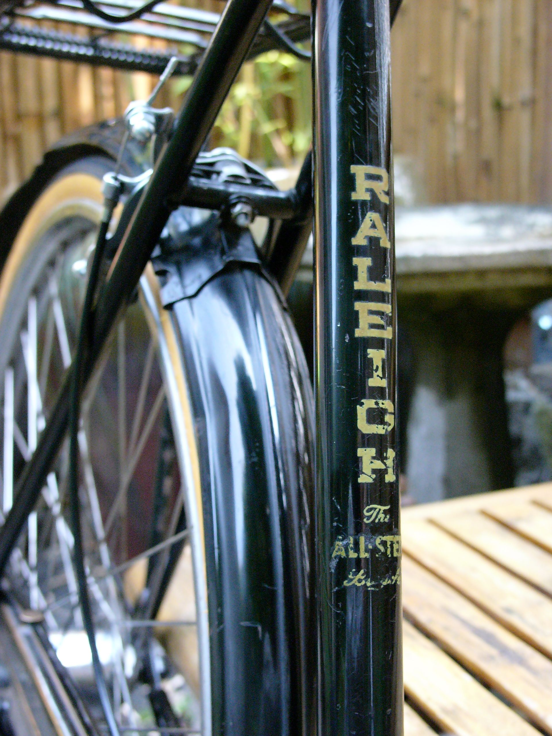 1950 Raleigh Sports Tourist Raleigh Bicycle Raleigh Bikes Vintage Bicycles