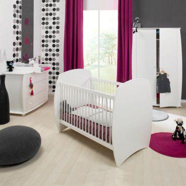 Chambre Du0027enfant : Les Plus Jolies Chambres De Bébé