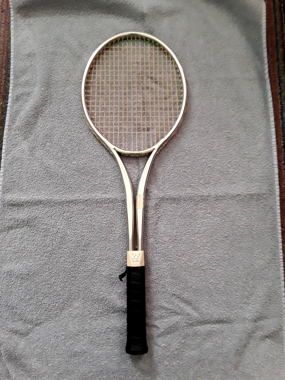 Yonex Yy 7500 Vintage 1970s Tennis Racquet Japan Alumina By Fchoicevintage On Etsy Yonex Tennis Vintage Tennis Tennisracquet Vin Tennis Yonex Racquets