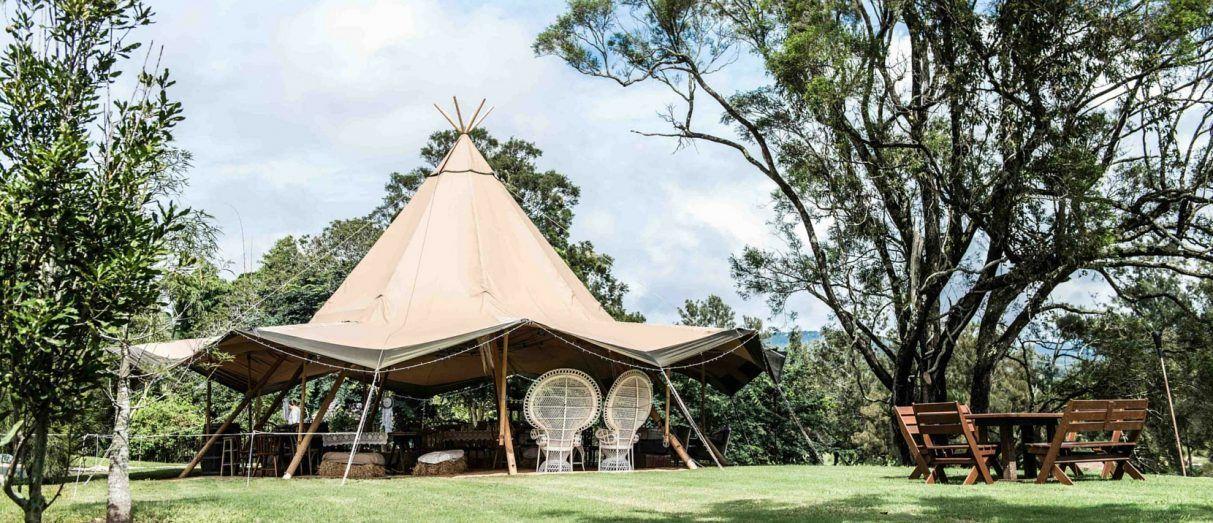 Riverwood Weddings is a blank canvas QLD