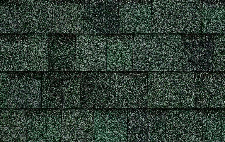 Best Trudefinition® Duration Roofing Shingles Chateau Green 400 x 300