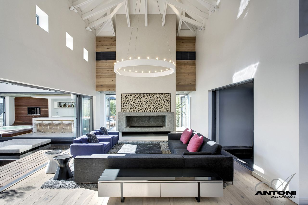 Living Rooms With High Ceilings PhotosHouse Decor