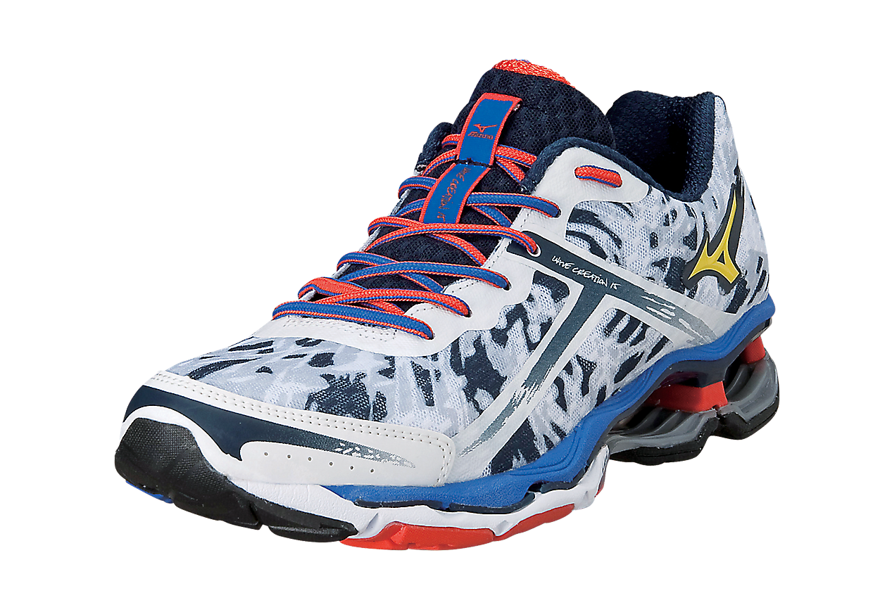 Best Training Shoe Mizuno Wave Creation 15 Royal Fashionist Running Shoes Running Shoes For Men Best Training Shoes