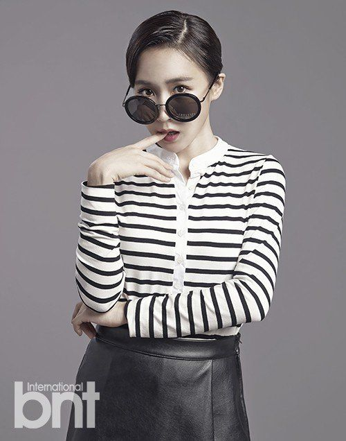 """Crayon Pop's ChoA Discusses Opening for Lady Gaga with """"International bnt"""" 