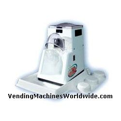 portable crushed ice maker little snowie shaved ice machine ice machine for sale - Ice Machines For Sale