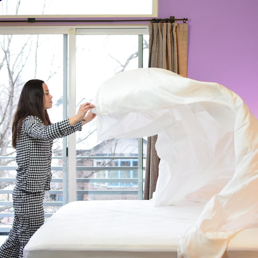 The Best Sheets On Amazon According To Hyperenthusiastic