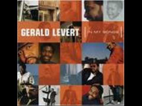 In My Songs - Gerald Levert - YouTube | Psst, Listen Guys