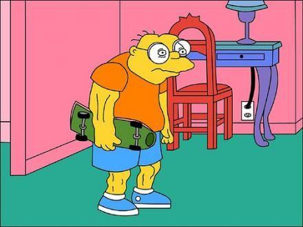 Hans Topo Los Simpson Memes Para Facebook Rage Comics Memes