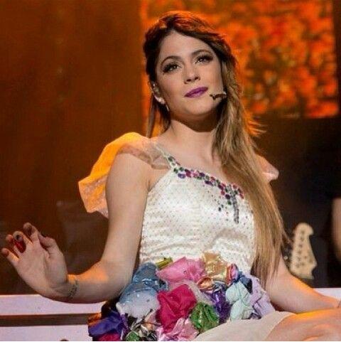Violetta LIVE  #HablaSiPuedos