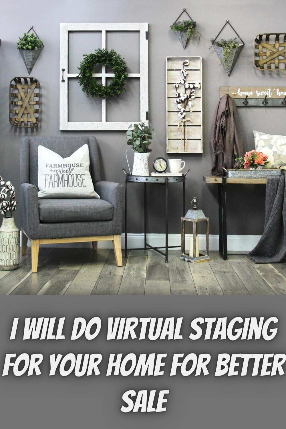 I Will Do Virtual Staging For Your Home For Better Sale Home Decor Dyi Virtual Staging Interior Architecture Design